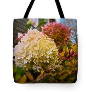A Sign Of Contradiction Tote Bag