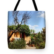 A Simple Beauty Tote Bag