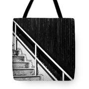 A Simple Matter  Tote Bag