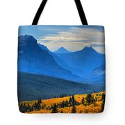 A Slice Of Autumn Tote Bag