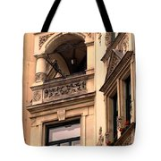 A Slice Of Old Vienna Tote Bag