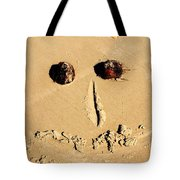 A Smile For You Tote Bag