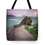A Song For Ireland Tote Bag