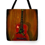 A Song For My Love Tote Bag
