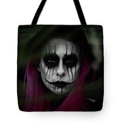 A Soul Cannot Be Lost If It Was Never There Tote Bag
