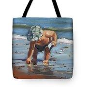 A Southie Babe Tote Bag