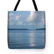 A Special Place In Islamorada Florida Keys Tote Bag