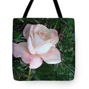 A Special Rose Tote Bag