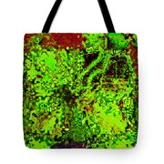 A Splash Of Battery Acid And It All Goes To Hell Tote Bag