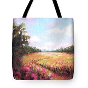 A Spring To Remember Tote Bag