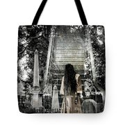 A Stairway To Heaven Tote Bag