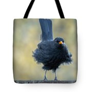 A Stiff Breeze Tote Bag