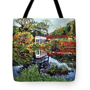A Still Lake Tote Bag