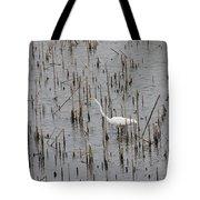 A Stroll Through The Marsh Tote Bag