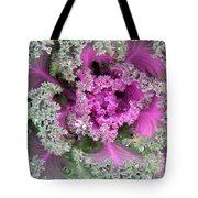 A Study In The Shades Of Spring Two Tote Bag
