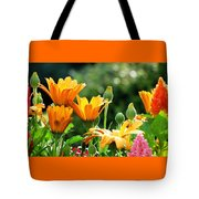 A Summer Celebration Tote Bag
