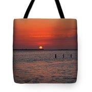 A Summer Of Sleepless Joy Tote Bag