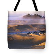 A Sunny Morning Tote Bag