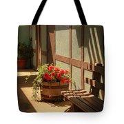 A Sunny Spot Tote Bag