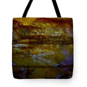 A Sunset Glow Tote Bag