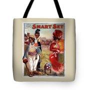 A Sure Winner Tote Bag