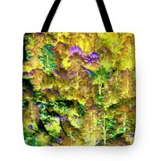 A Surreal Environment Tote Bag