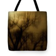A Surreal Evening Tote Bag