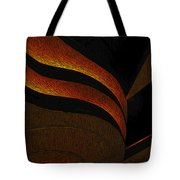 A Swirl Of Light Tote Bag