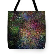A Synapse Is A Good Idea Before We Know It Tote Bag