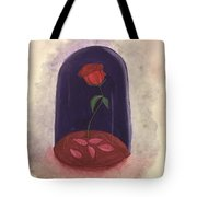 A Tale As Old As Time.... Tote Bag
