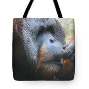 A Tang Profile Tote Bag