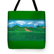 A Taste Of Tuscany Tote Bag