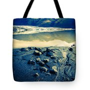 A Thousand Year Journey Tote Bag