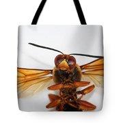 A Thug Bug Tote Bag