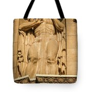 A Time After Time Tote Bag