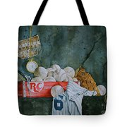 A Time Remembered Tote Bag
