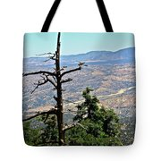 A Time To Die Tote Bag