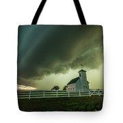 A Time To Pray Tote Bag
