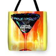 A Toast To The Heart And Mind Tote Bag