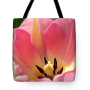 A Token Of My Love Tote Bag