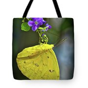 A Touch Of Beauty Tote Bag
