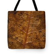 A Touch Of Fall Tote Bag