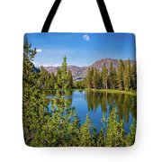 A Touch Of Heaven Tote Bag