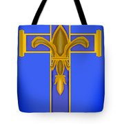 A Touch Of Royalty Tote Bag
