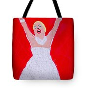A Touch Of Star Quality Tote Bag