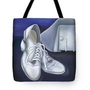 A Tradition Of White Tote Bag