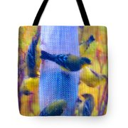 A Treasury In The Desert - Darker Tote Bag