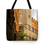 A Tree Grows Tote Bag