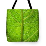 A Tree Within Tote Bag