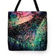 A Tropical Dream Tote Bag